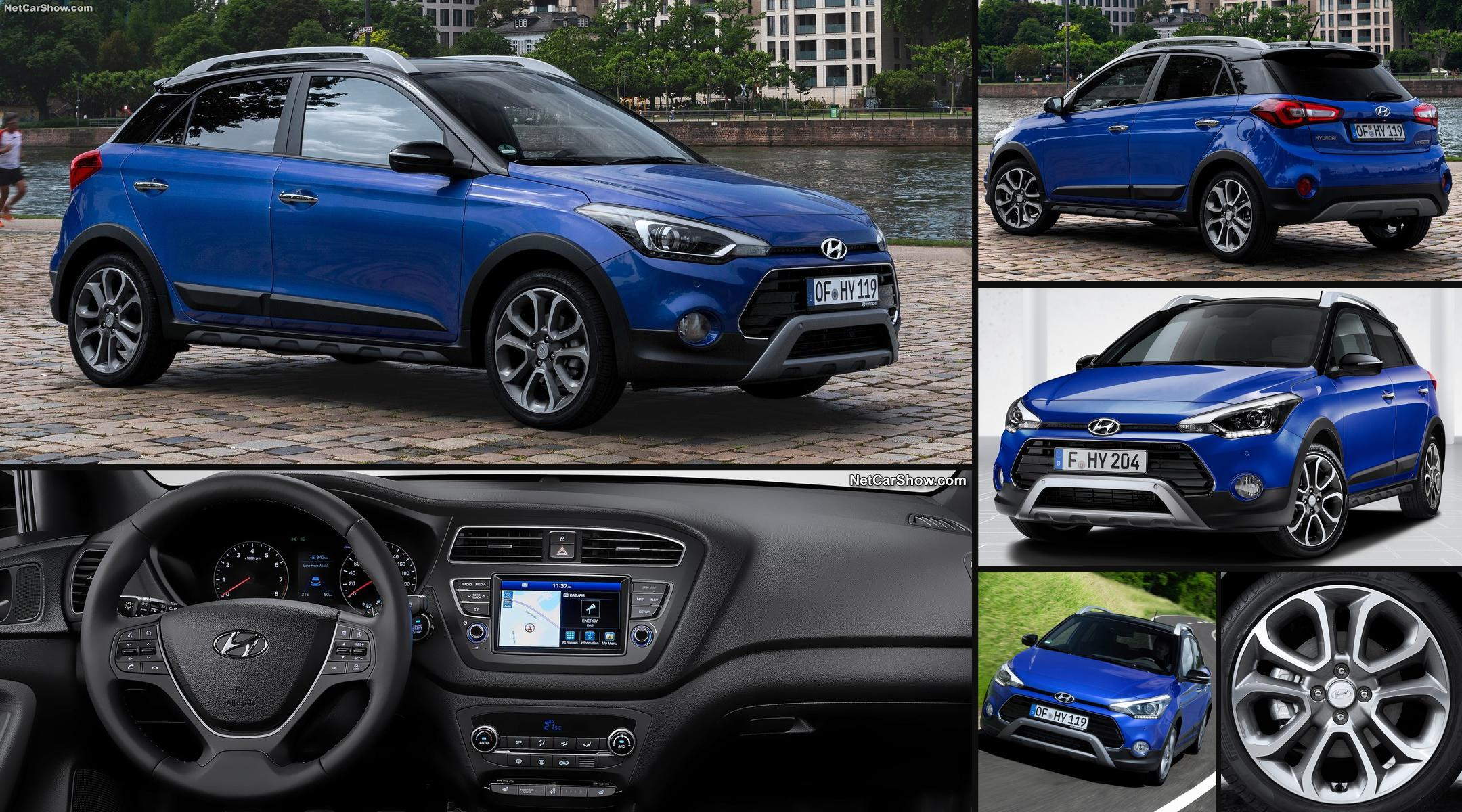 Hyundai Active i20 Launched with NEW SAFETY FEATURES