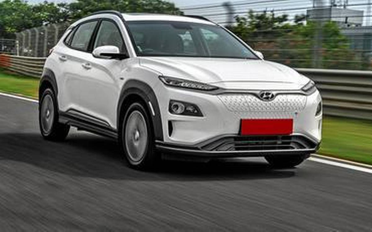 Why Hyundai Kona Is Going To Be The Most Affordable Electric Car Of The Year?