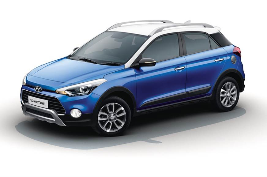 2018 Hyundai i20 Active facelift launched in the Indian market