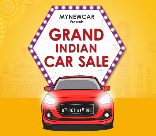 The Grand Indian Car Sale - India's first ever online car sale