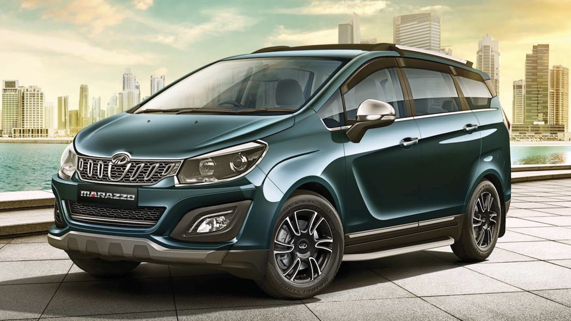 Mahindra Marazzo Review: What No One Tells You About