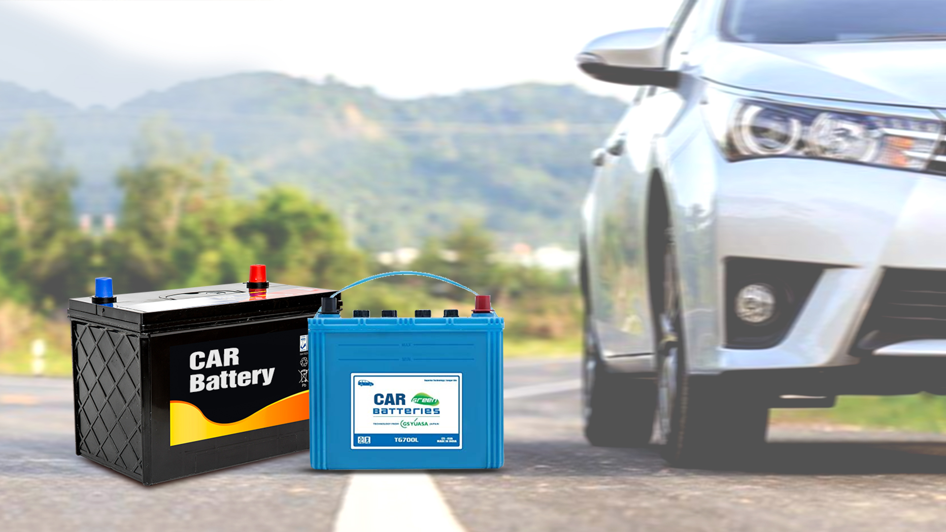 Car Battery Life: Learn How to Extend Battery Life