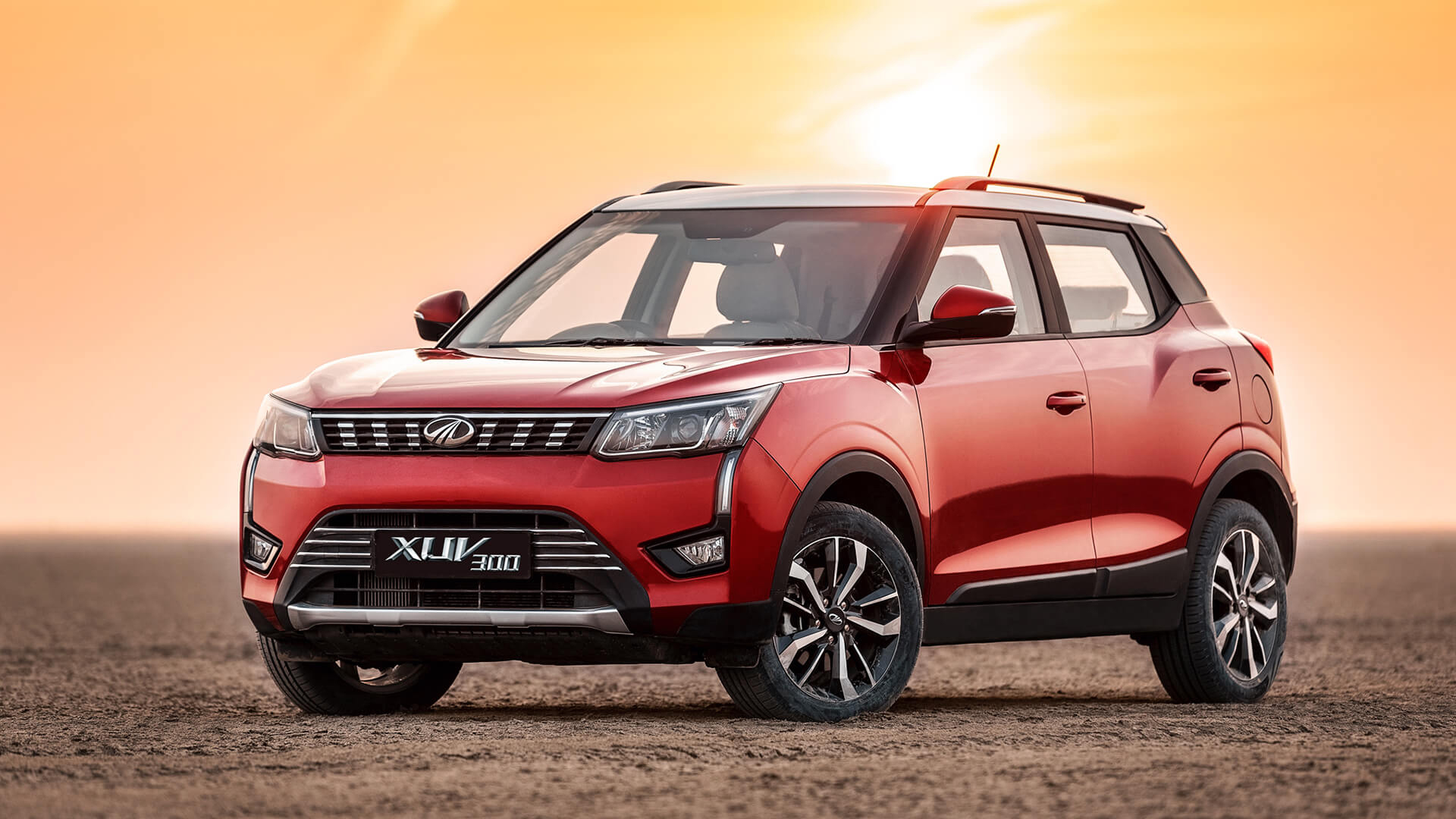 2019 Mahindra XUV300: First Test Drive Review of Petrol Variant
