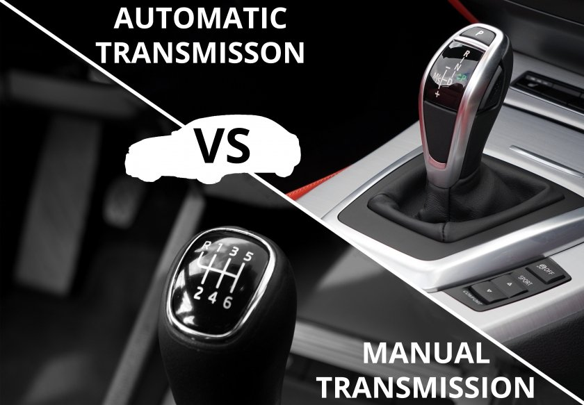 Manual Vs Automatic Transmission: Myths You Need to Ignore