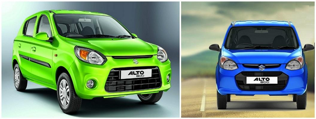 Maruti Suzuki Alto Comparison Review: Old vs New - Which One Should You Choose?