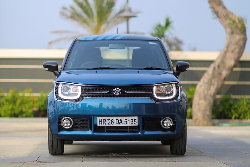 News of the week: Maruti Suzuki could bring in a Facelift for the Ignis