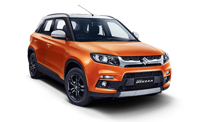 Maruti Suzuki Vitara Brezza Petrol SUV Expected Launch Early 2019
