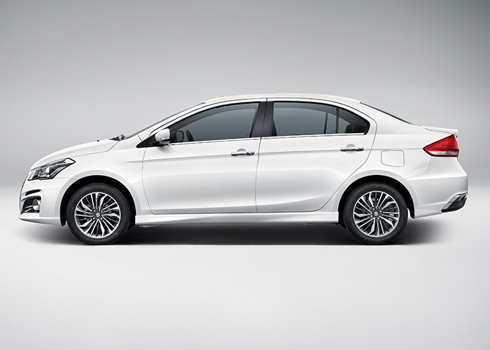 New 2018 Maruti Suzuki Ciaz launch expected in beginning of August,2018