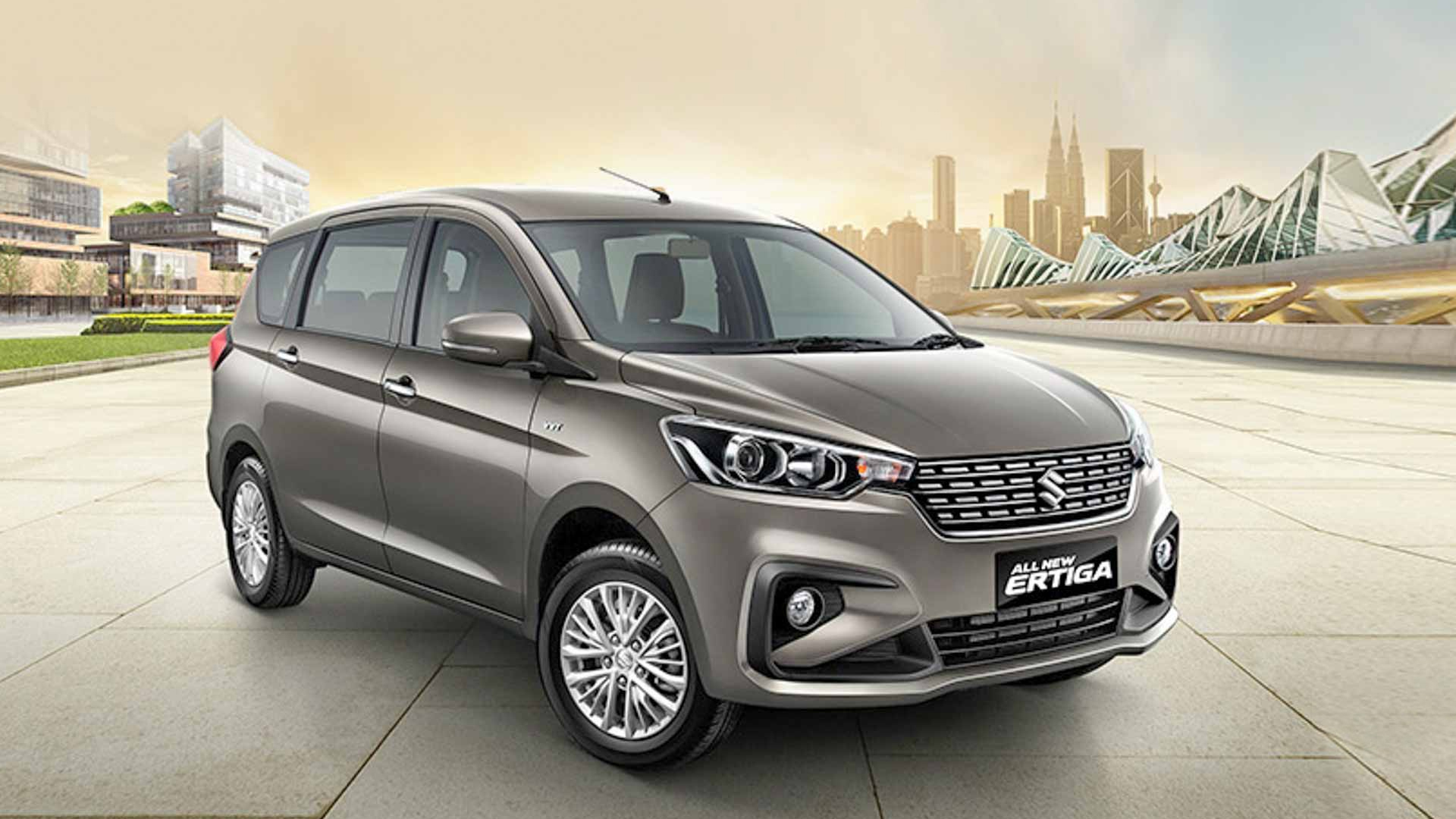 Maruti Suzuki Ertiga 2018: Things You Must Know Before Buying