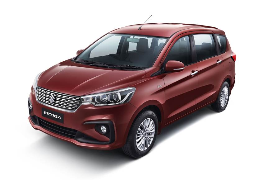 News Of The Week: Maruti Suzuki To Launch The Six-Seater Version Of The Ertiga On The 21st Of August