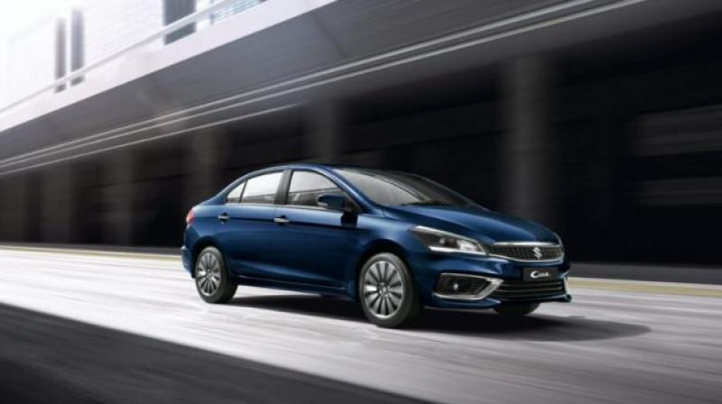 News of the Week: Maruti Suzuki now powers the Ciaz with a new diesel mill