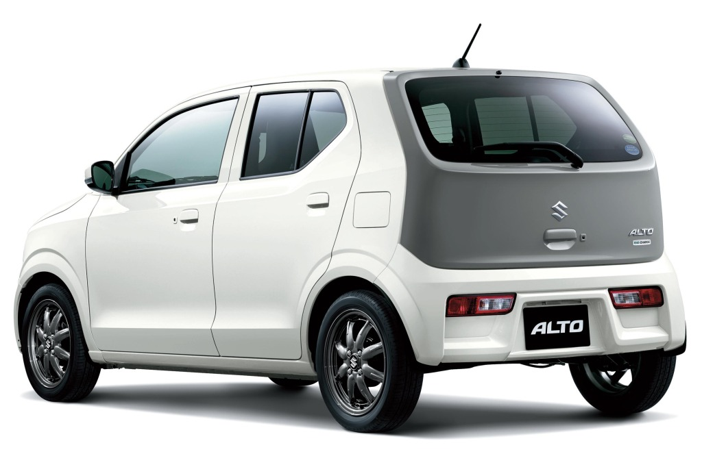 News of the Week: Maruti Suzuki working on the Next Gen Alto