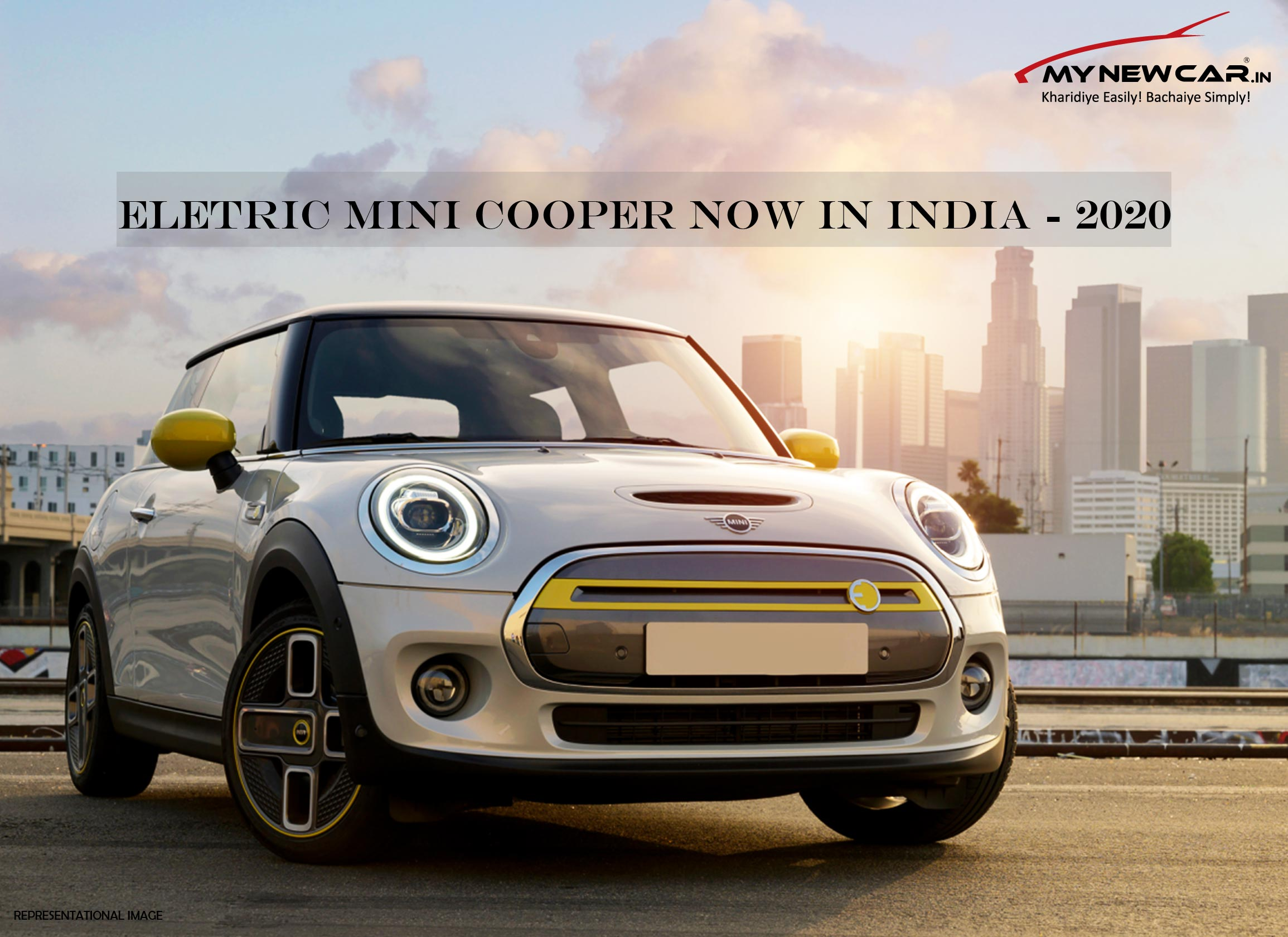 Electric Mini Cooper SE EV to be Launched in 2021 in India
