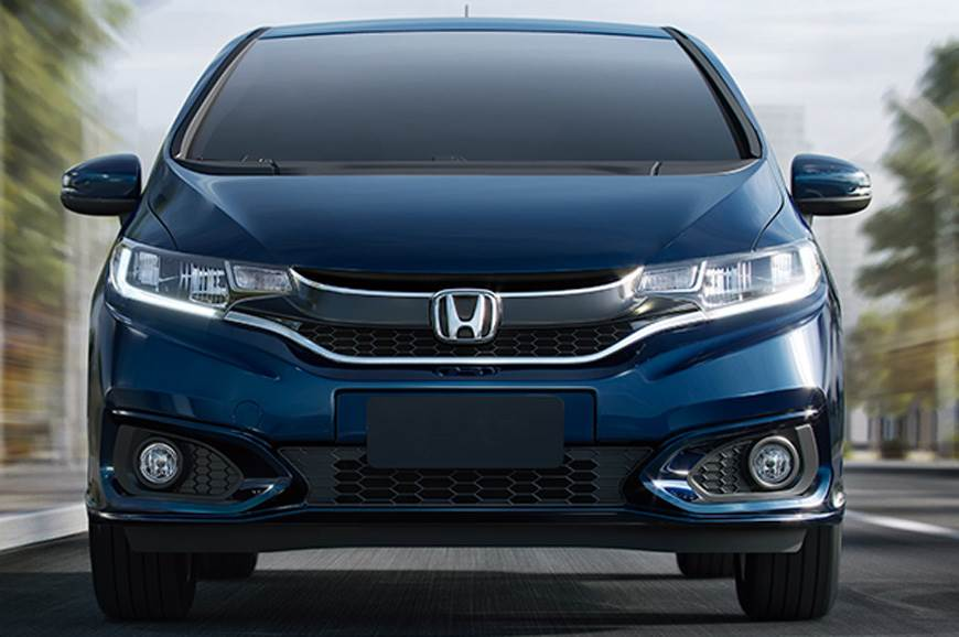 All you need to know about the upcoming (2018) Honda Jazz