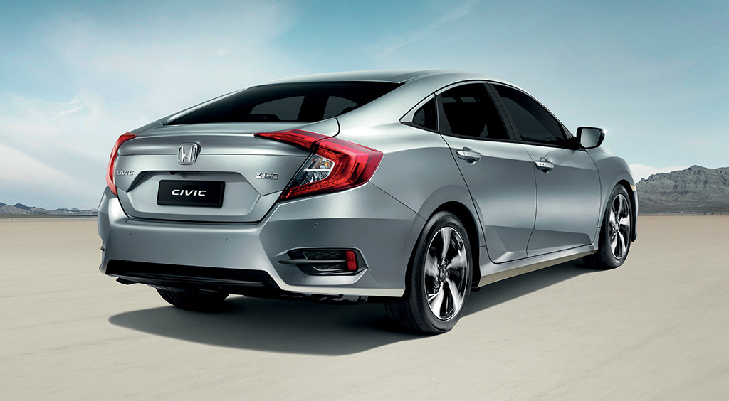 New Honda Civic Review: Top Reasons Why is it Getting More Popular In 2019?