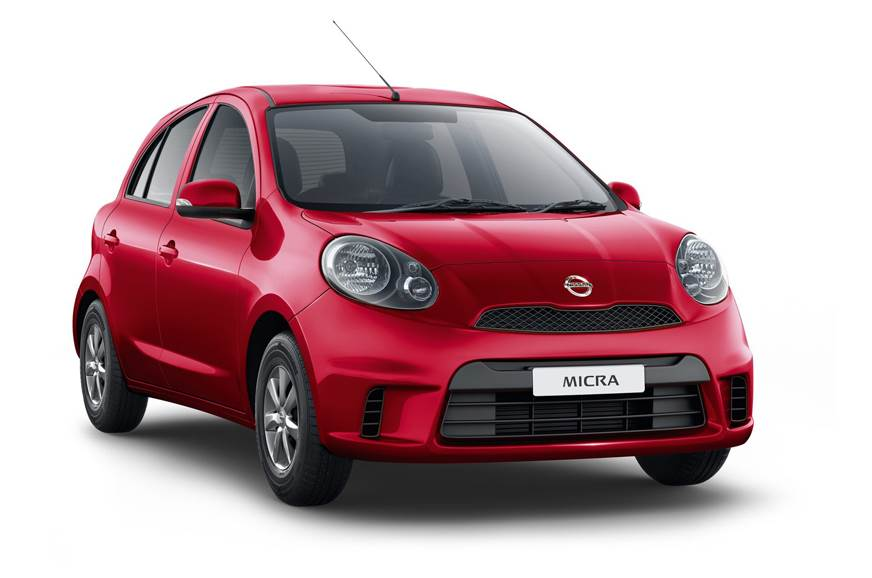 New Car Launch: 2018 Nissan Micra and Micra Active