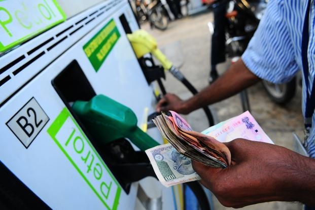 Fuel prices entering uncharted territories with petrol price crossing rs 90 per litre mark in mumbai
