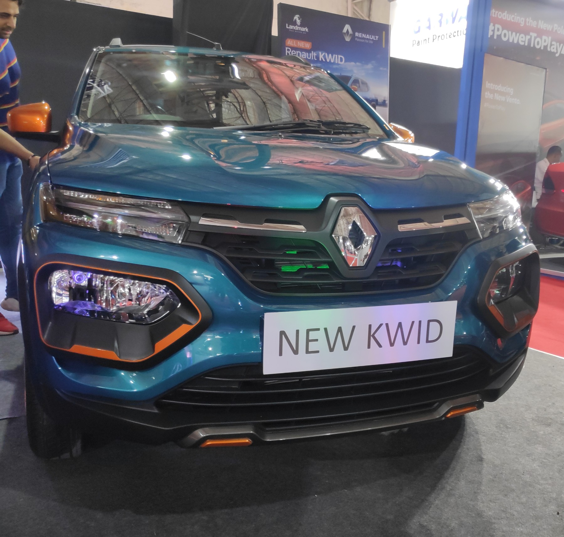 Renault Kwid Facelift SUV Price List, Features, Specification 2019