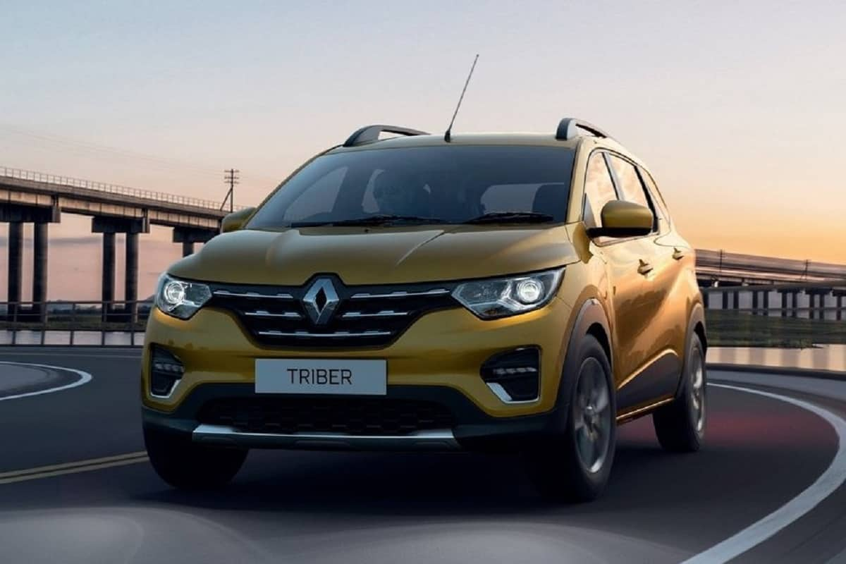 Renault to Debut FIVE New Models at Auto Expo 2020