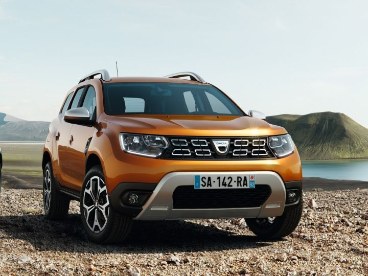 Is Renault Duster Facelift The Most Trending Thing Now? Learn in 60 Second