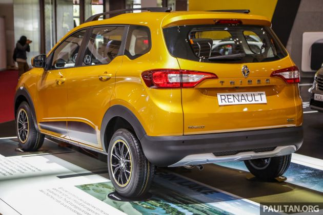 Learn The Truth About New Renault Triber In The Next 60 Seconds