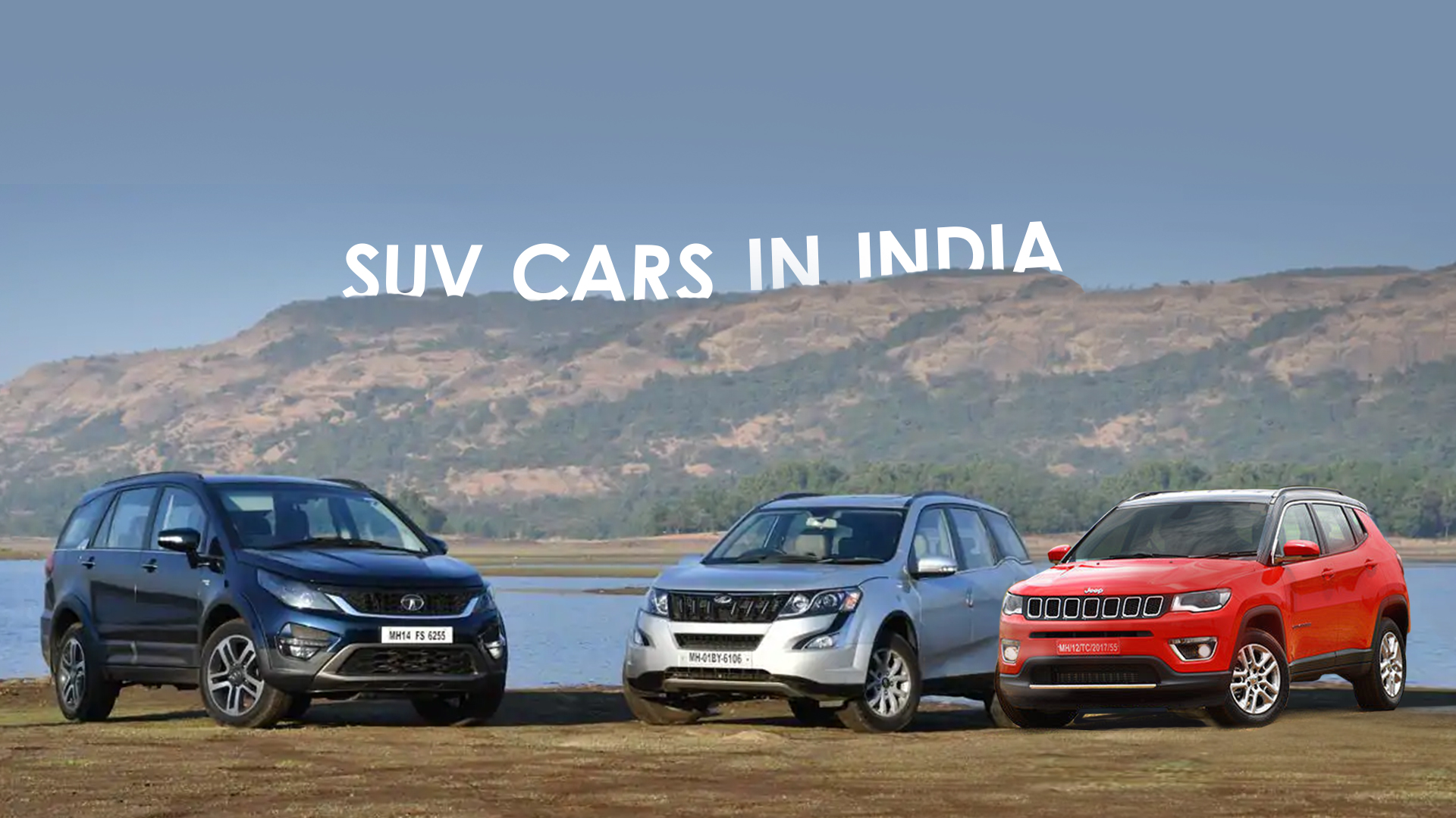 SUV Cars In India: List of Best SUV/MUV Cars You Must Buy Today