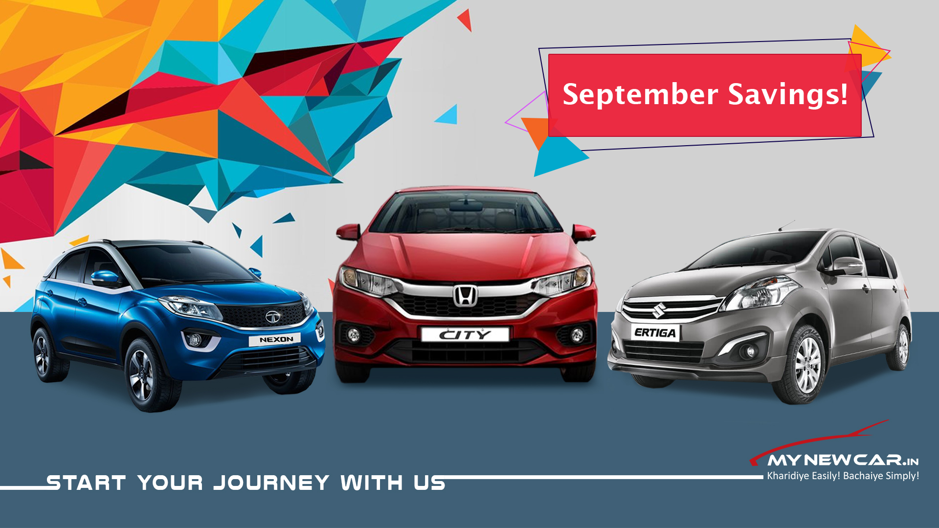 Hot Deals on New Cars in September 2018