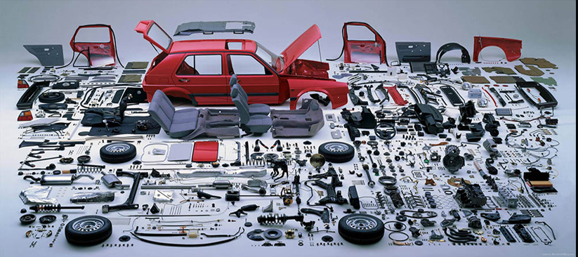 Shocking Facts of Automobile Spare Parts Companies In India
