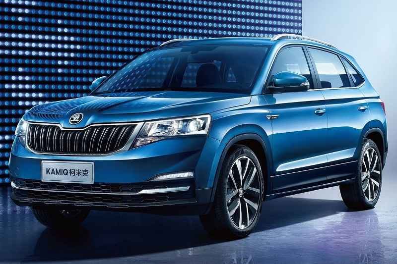 Why you Must Experience Skoda Kamiq at least once in your Lifetime