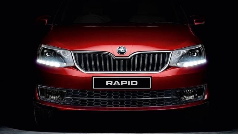 News of The Week: Skoda Launches A Special Edition For The Rapid