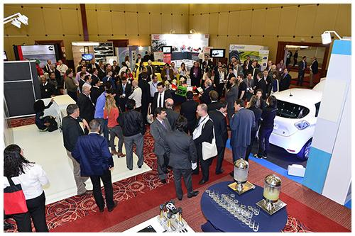 Top-Rated Automotive Conferences and Exhibitions In India You Must Attend In 2019