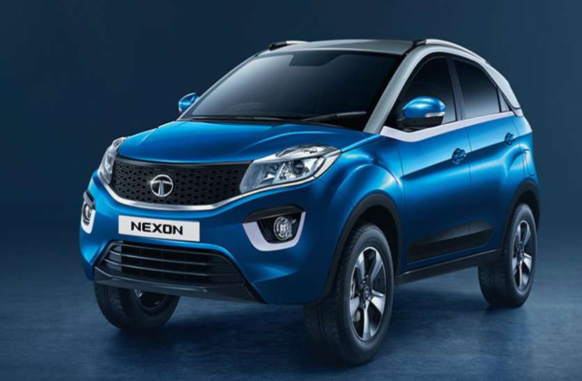Tata Nexon EV- world premiere on 19 Dec, 2019