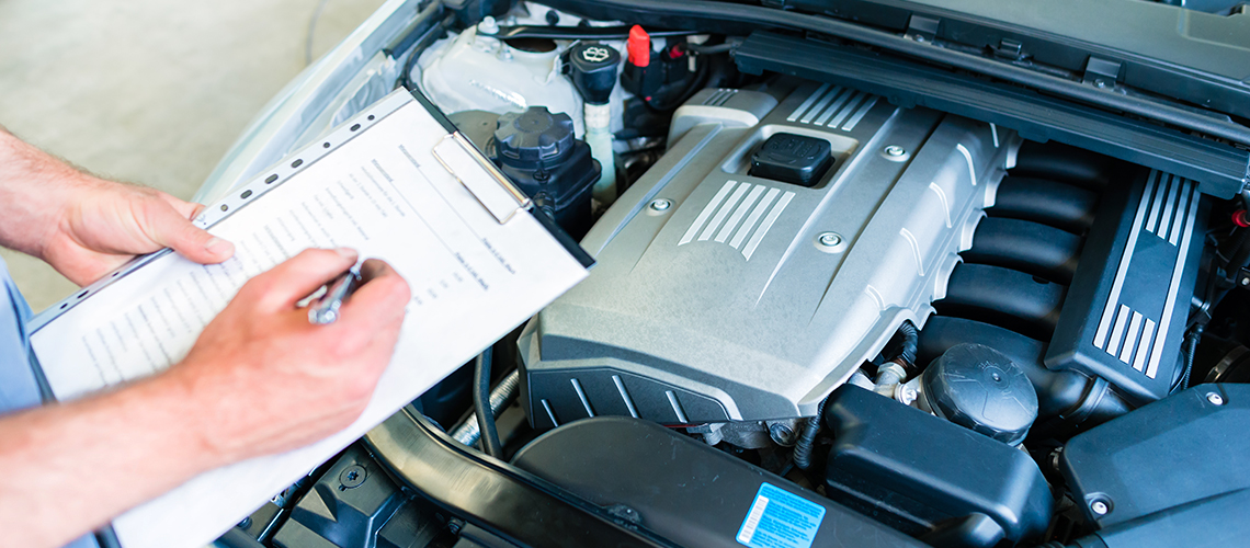 The Ultimate Cheat Sheet for Car Servicing and Repair