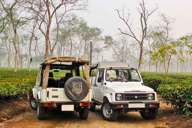 News of The Week: The mighty Maruti Suzuki Gypsy retires