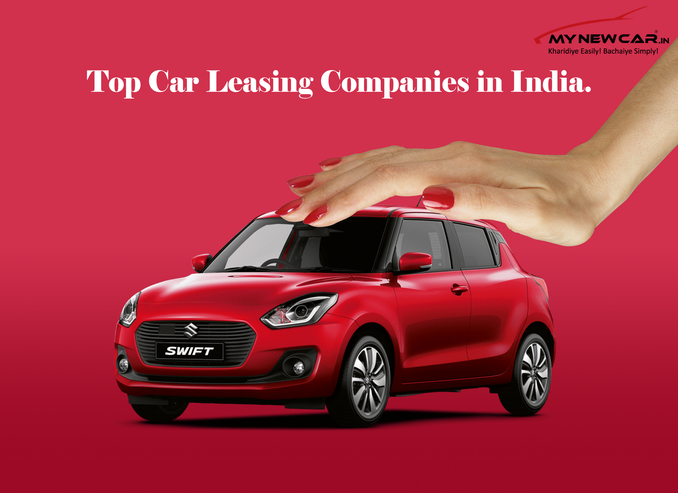 Best Top 5 Leasing Companies in India