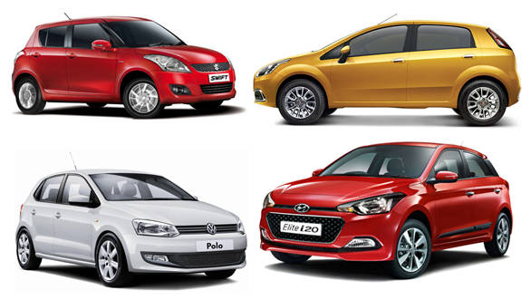 The Most Popular Comparison Review: Toyota Glanza Vs Hyundai Elite I20 Vs Volkswagen Polo