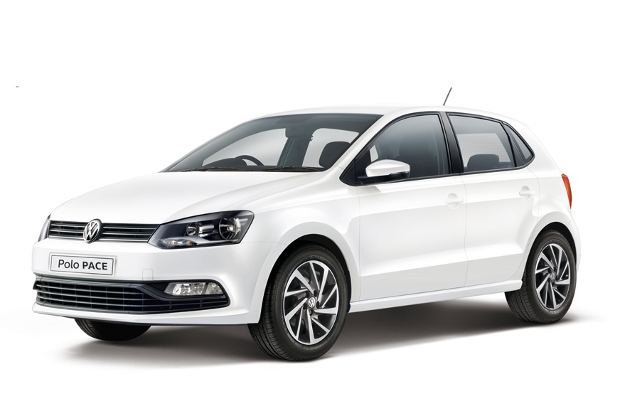 Volkswagen launches the Polo Pace with 1.0 litre petrol engine