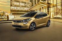 Tata Launch the Altroz in India starting at Rs.5.29 Lakh