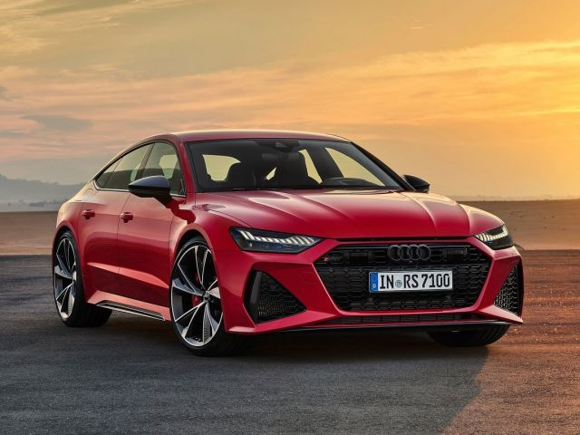 Know Everything about Audi A7 Expected Launch - Mar 20, 2020