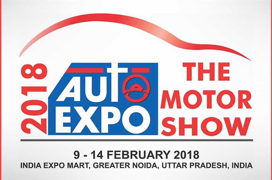AUTO EXPO 2018: Mahindra's line-up