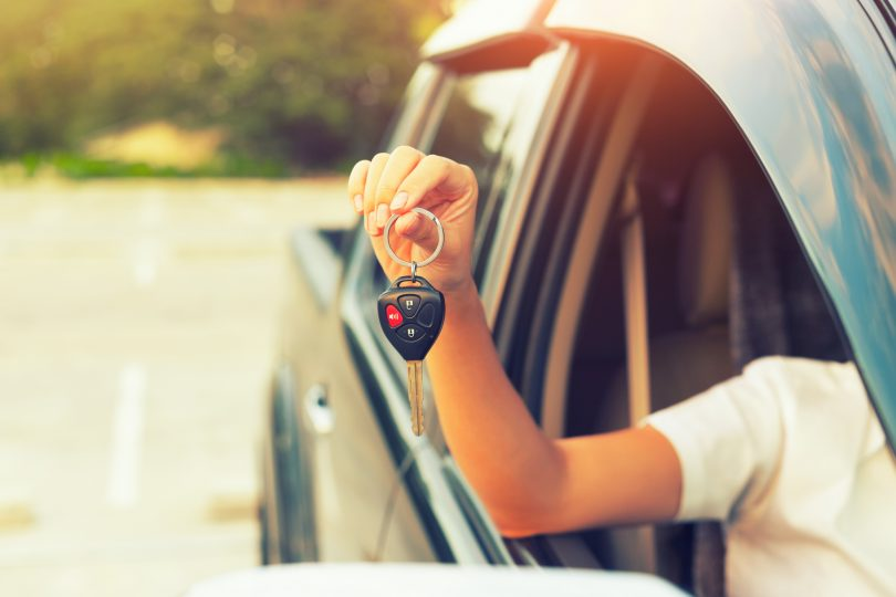 All you need to know before you Buying your First Car