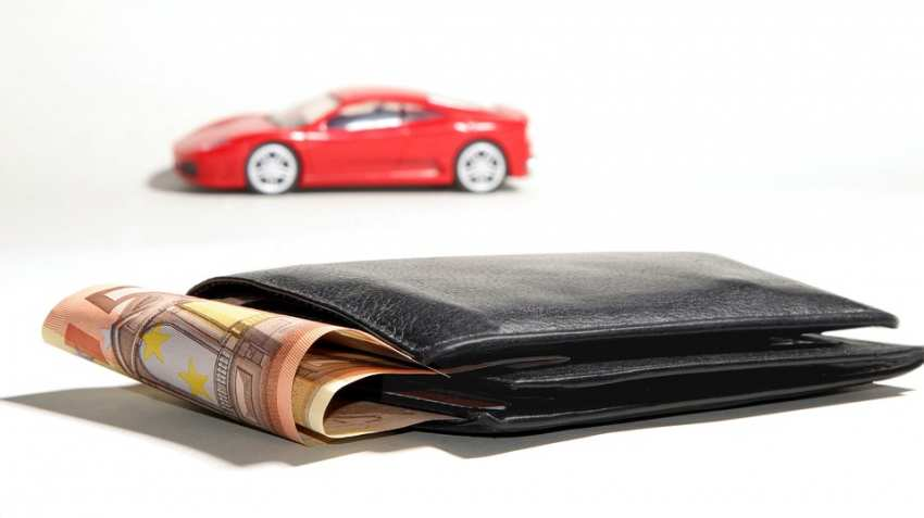 Top 10 Car Finance Companies In India