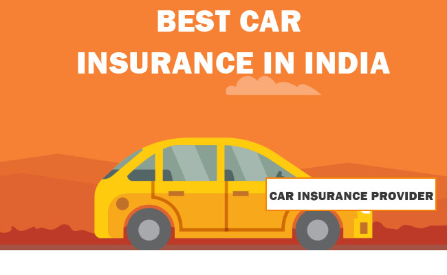 Top 5 Best Car Insurance Companies In India