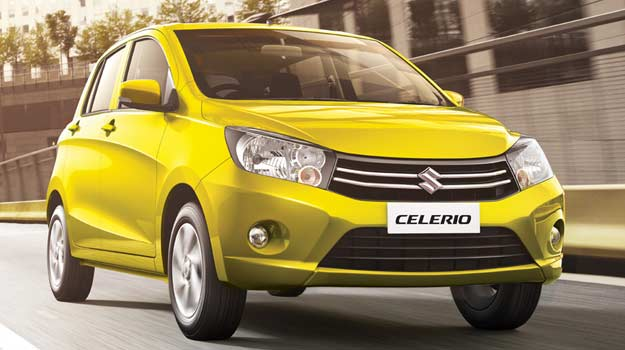 Celerio Diesel coming soon