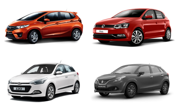 Best Hatchbacks under 10 Lakhs