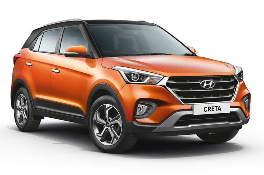 Hyundai launches the facelift of the Creta