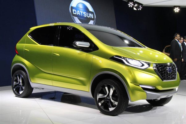 Datsun redi-Go; All You Want To Know