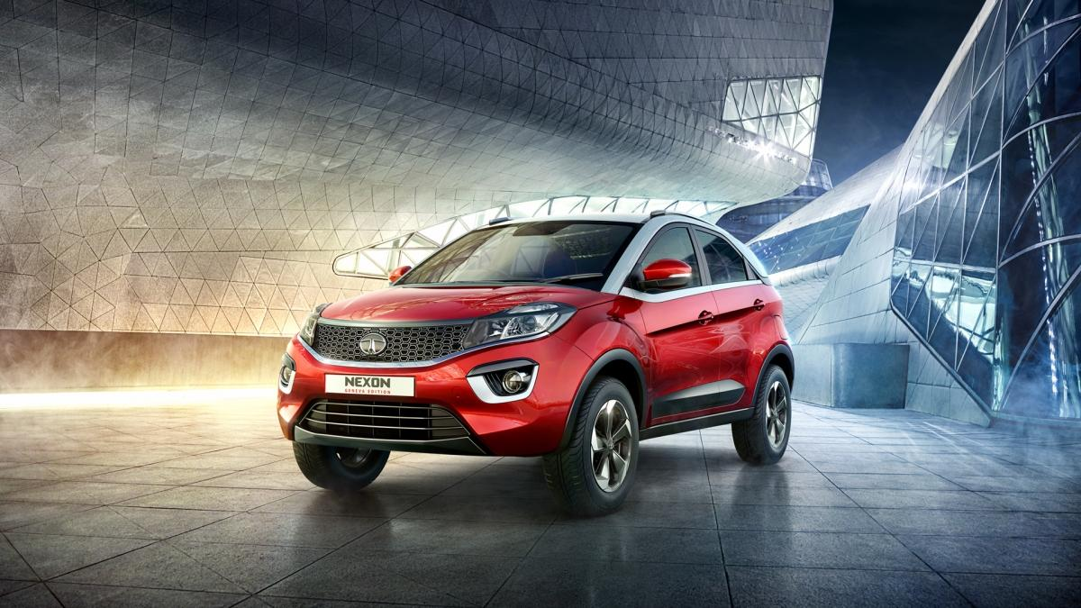 TATA TO LAUNCH THE NEXON IN SEPTEMBER 2017