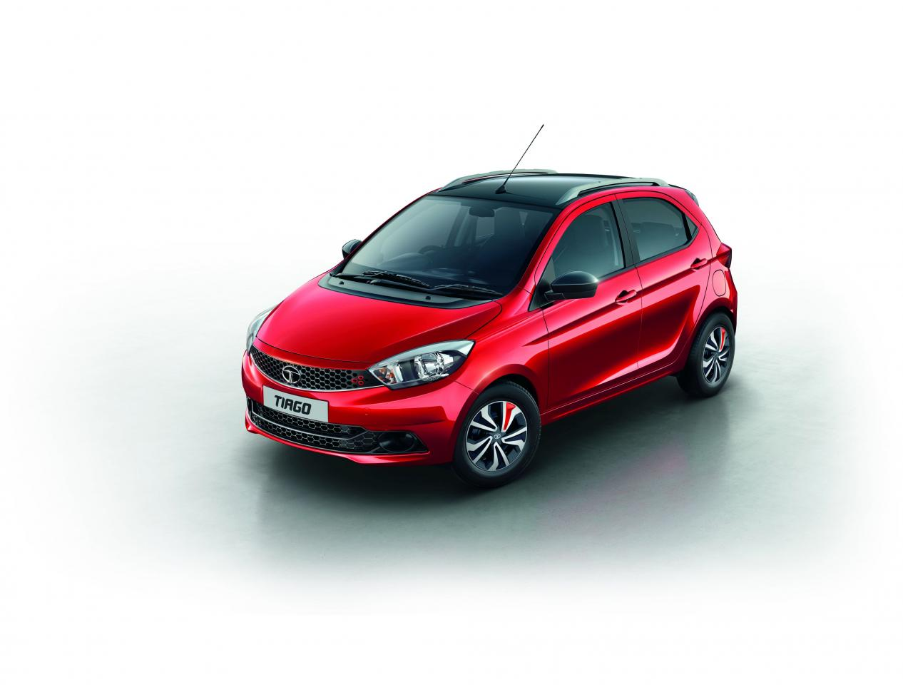 Tata Tiago Wizz (limited edition) launched in India