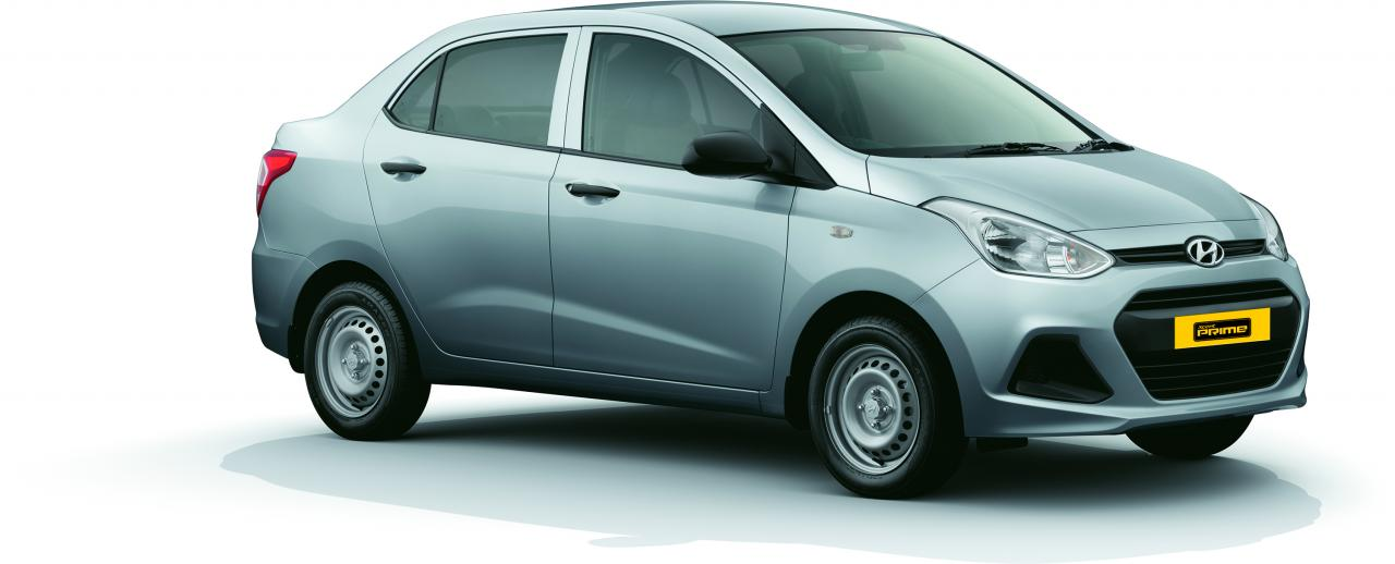 Hyundai Xcent Prme CNG launched in India